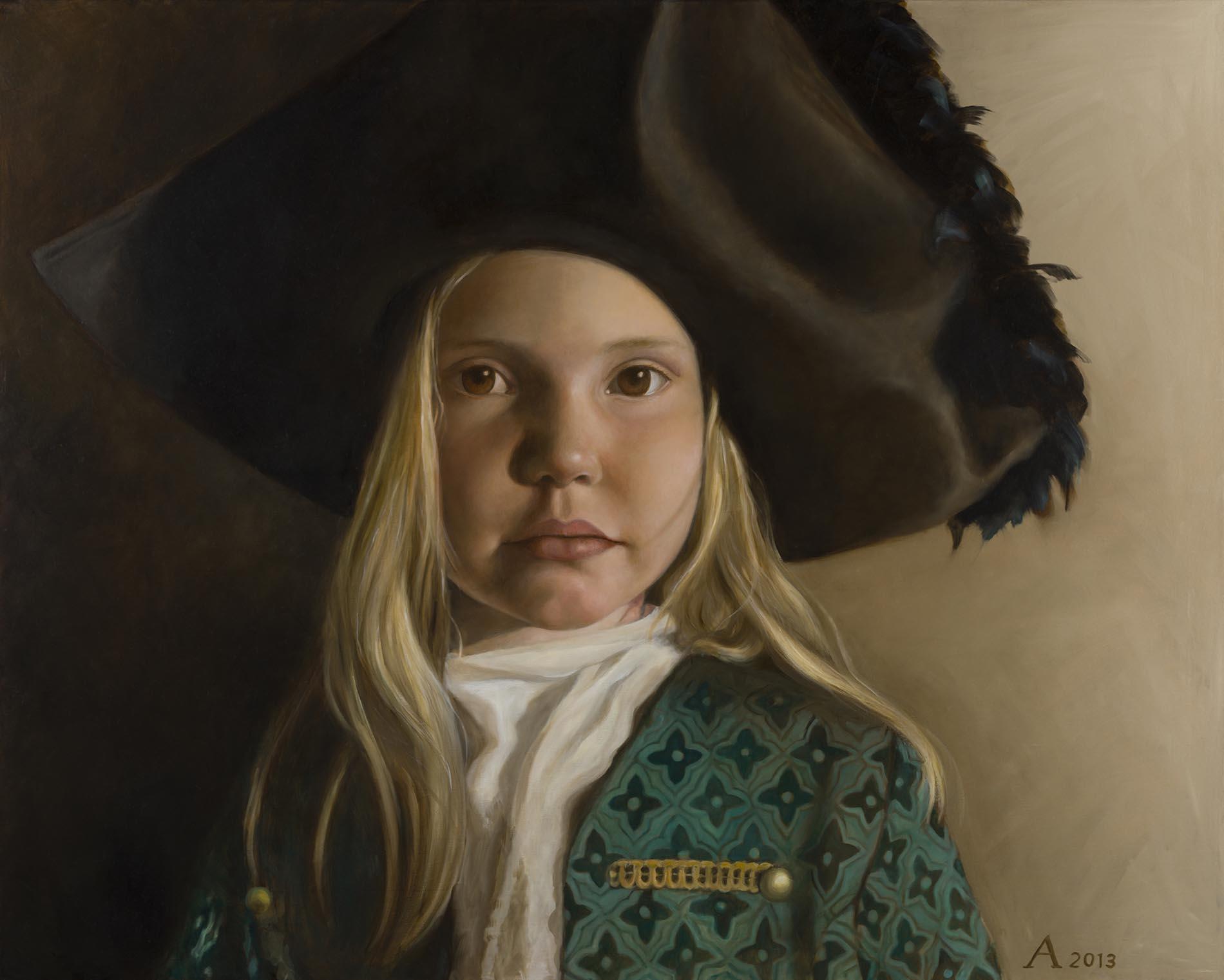 De Kleine Kapitein